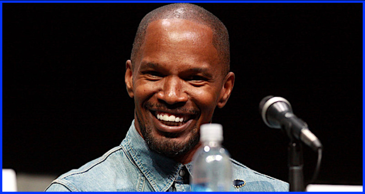 "Jamie Foxx is now the significant other of Tom Cruise's ex-wife and former ""Dawson's Creek"" star Katie Holmes."