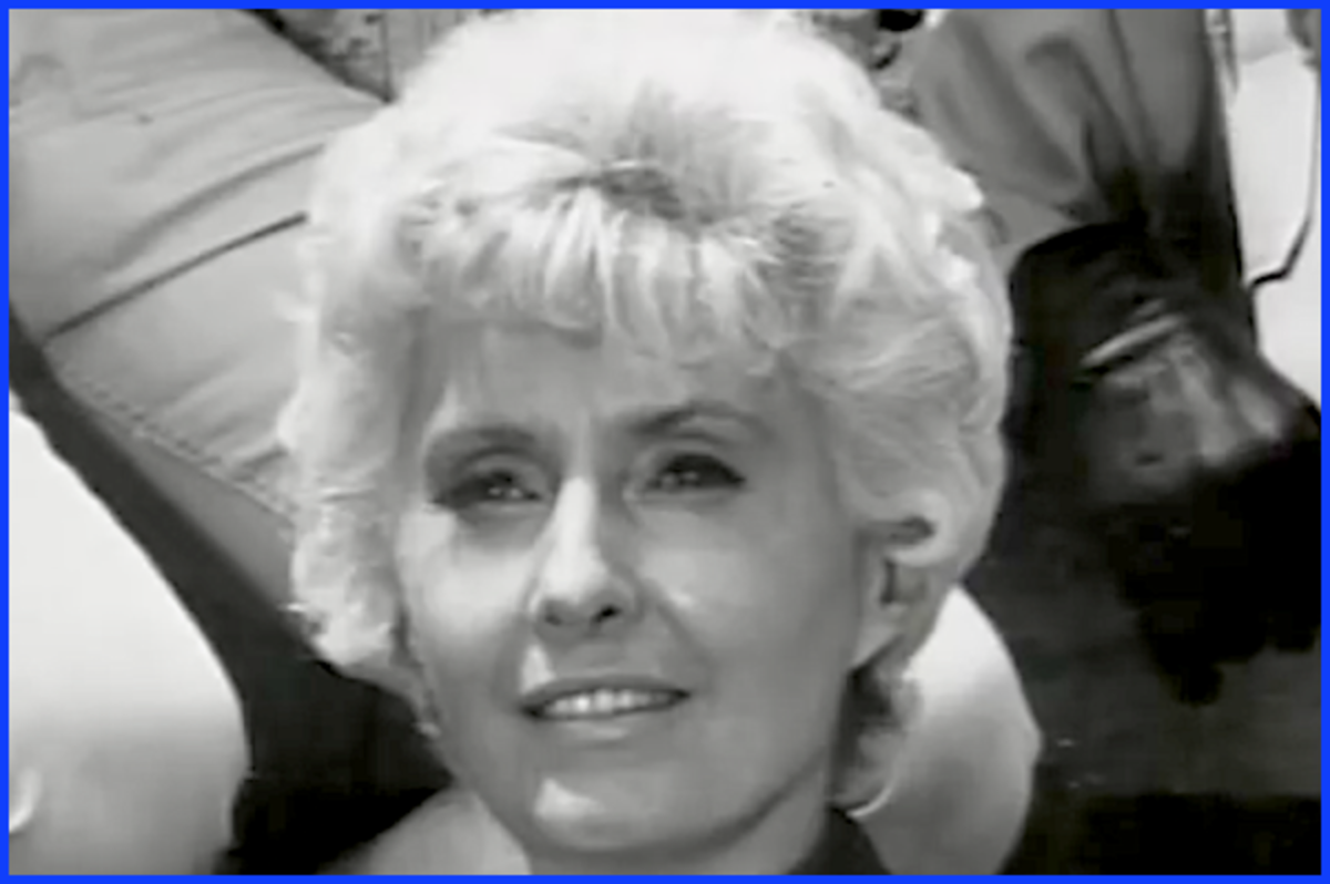 "From 1965 to 1969, Barbara Stanwyck starred in the popular TV series ""Big Valley,"" playing Victoria Barkley."