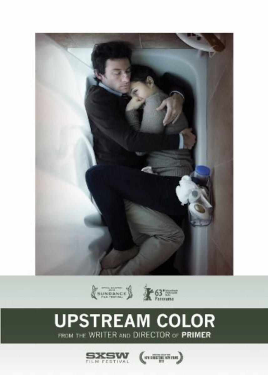 Upstream Color | 15 Mind-Bending Movies Like Inception That Will Mess With Your Head