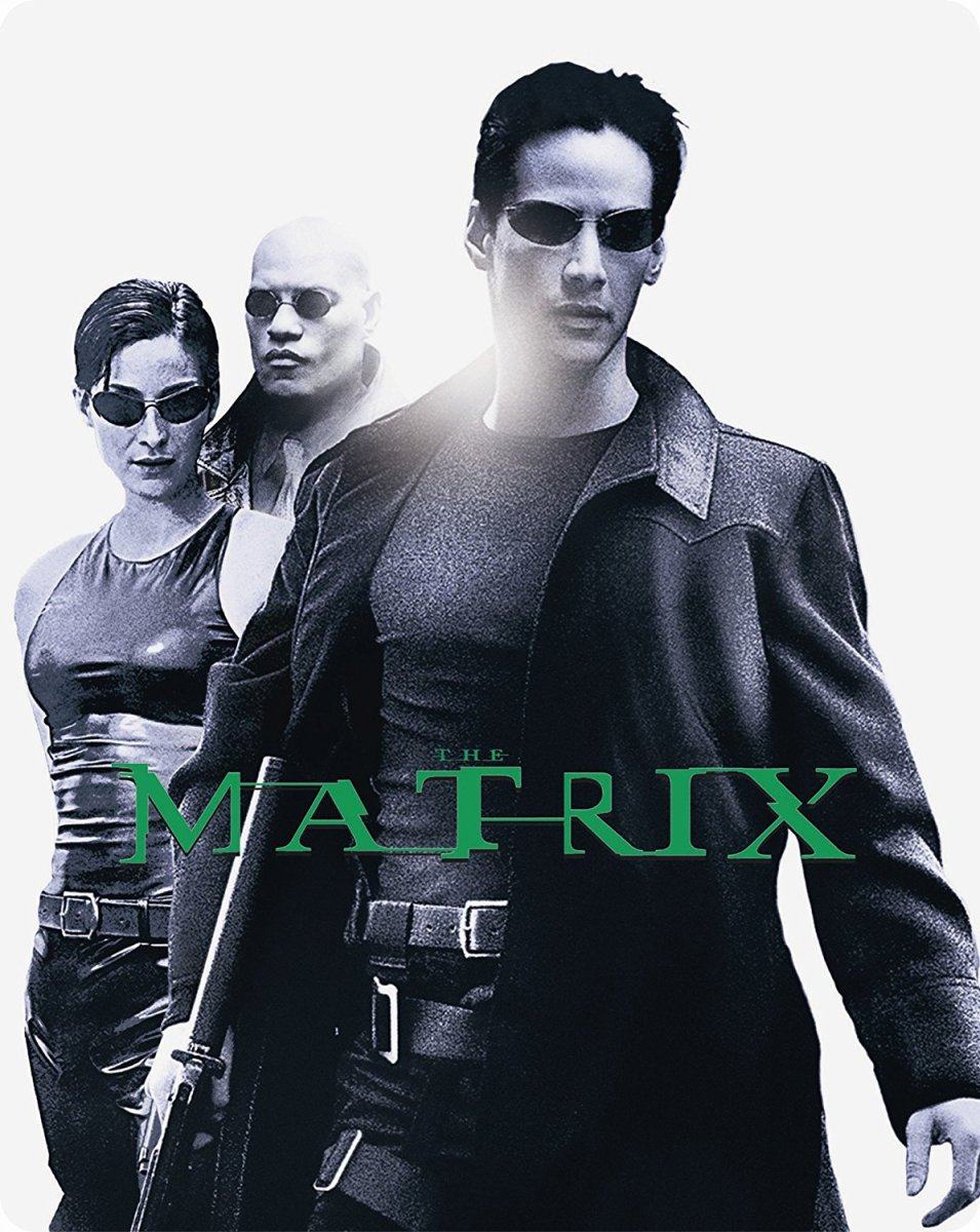 The Matrix | 15 Mind-Bending Movies Like Inception That Will Mess With Your Head