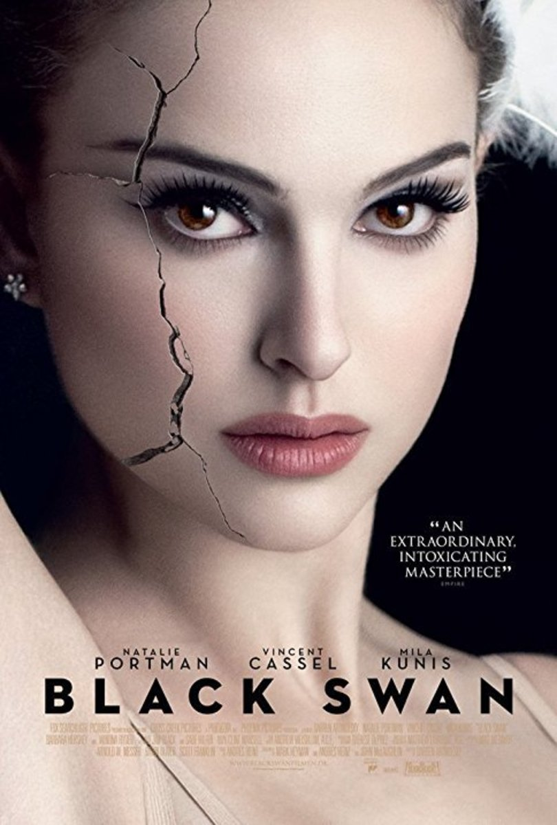 Black Swan | 15 Mind-Bending Movies Like Inception That Will Mess With Your Head