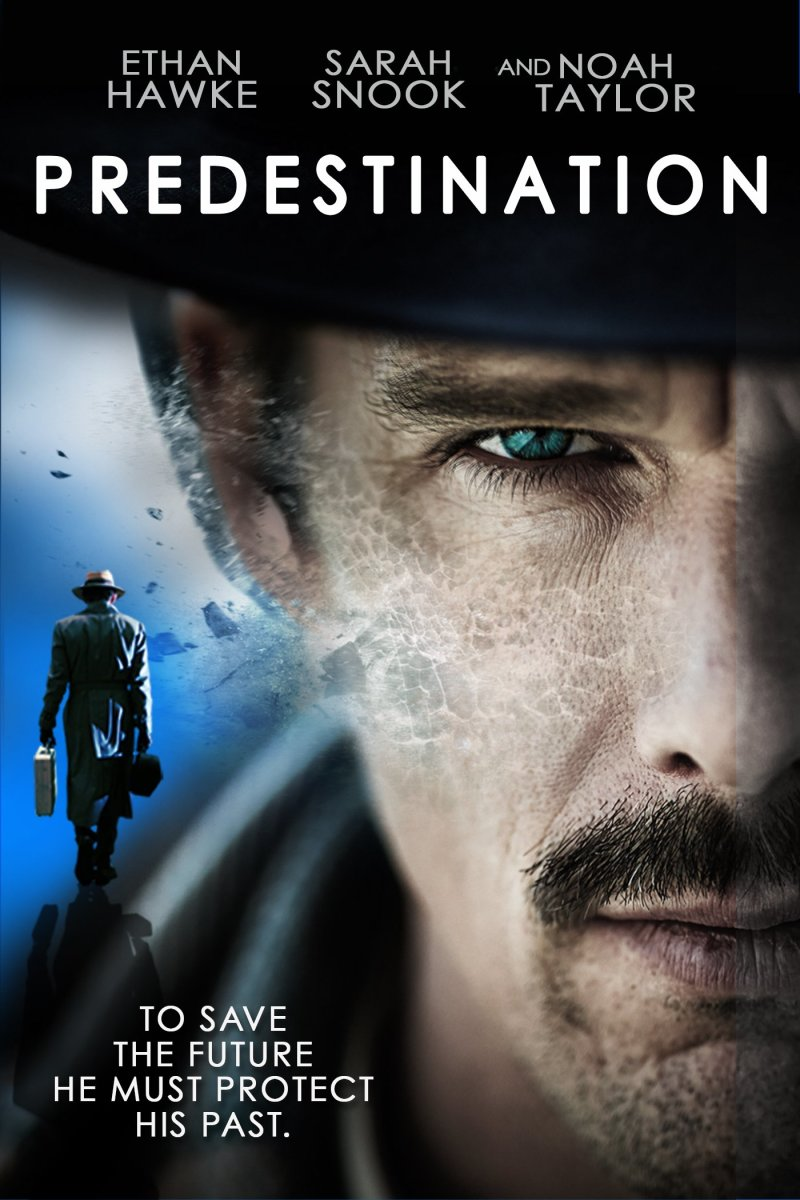 Predestination | 15 Mind-Bending Movies Like Inception That Will Mess With Your Head