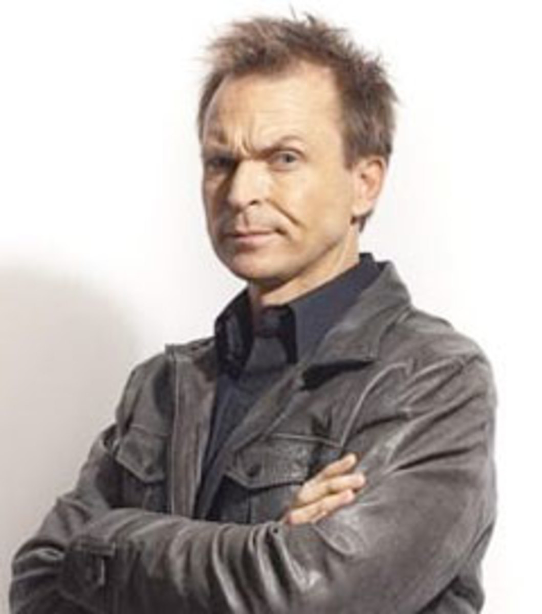 Phil Keoghan could have hosted the show in an alternate universe!