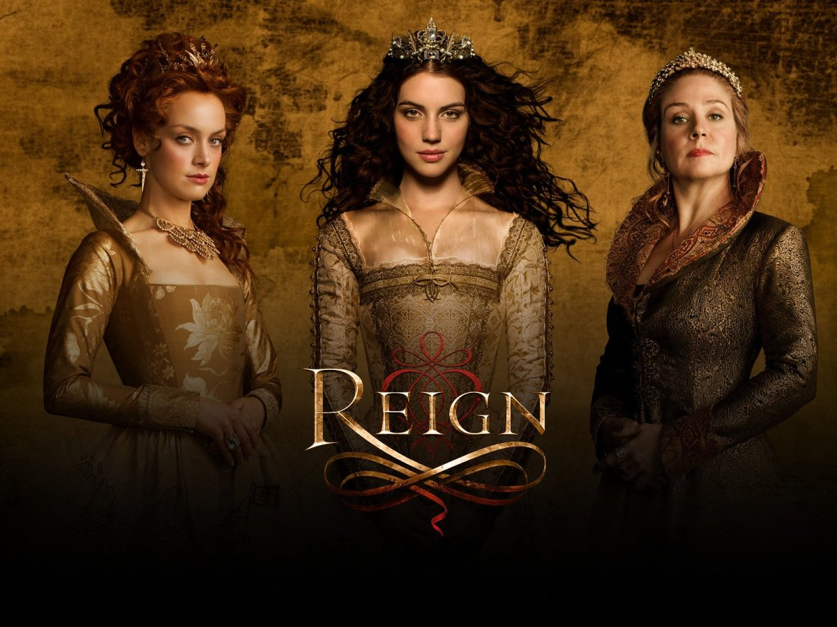 Reign | 20 TV Shows Like Game of Thrones You Should Watch