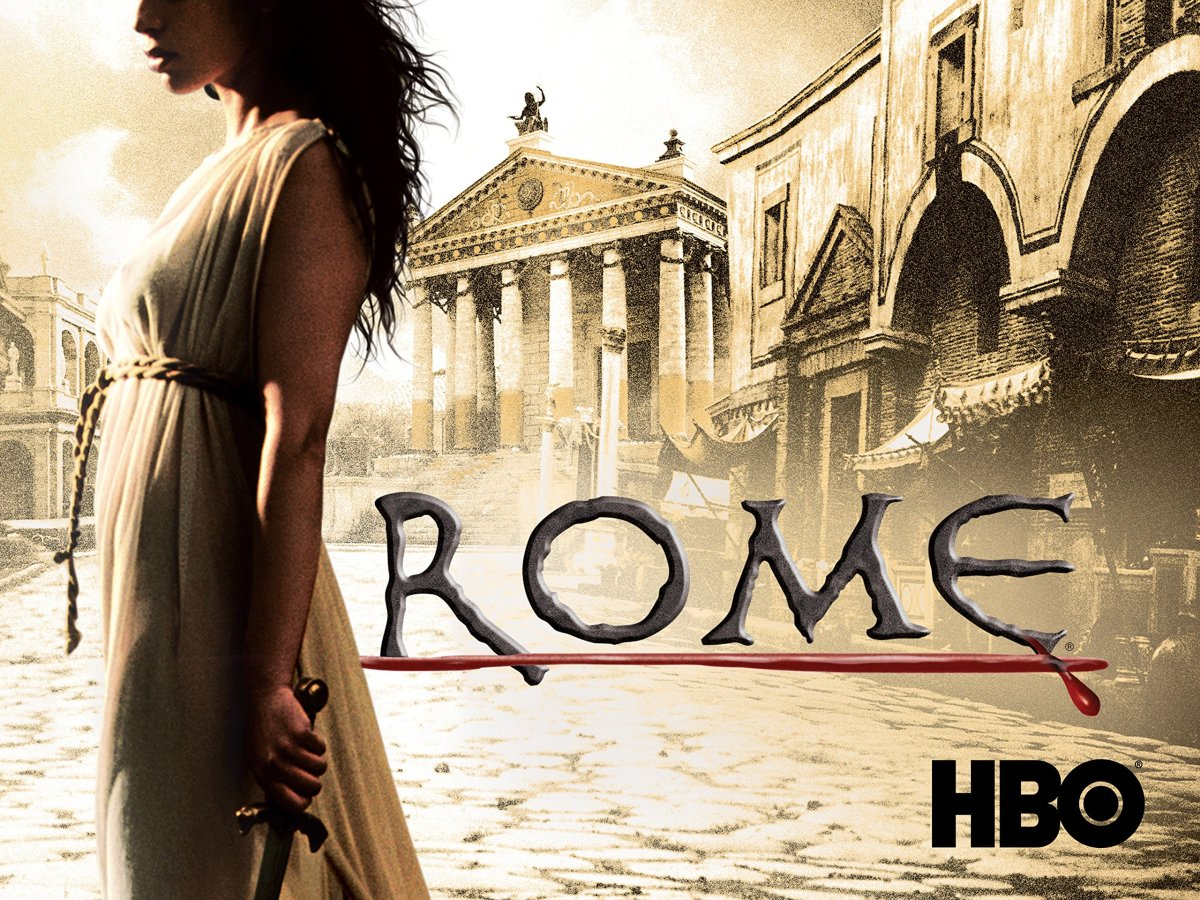 Rome | 20 TV Shows Like Game of Thrones You Should Watch
