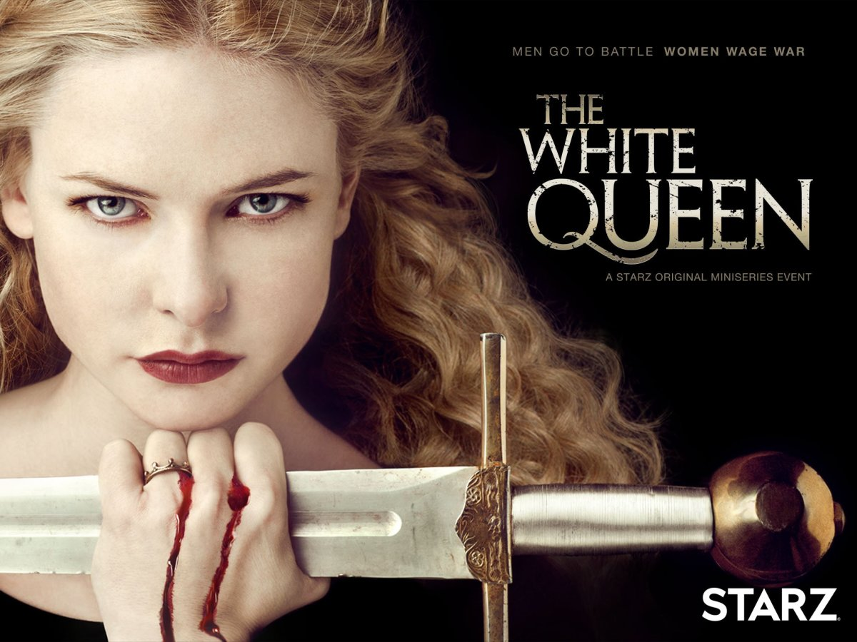 The White Queen | 20 TV Shows Like Game of Thrones You Should Watch