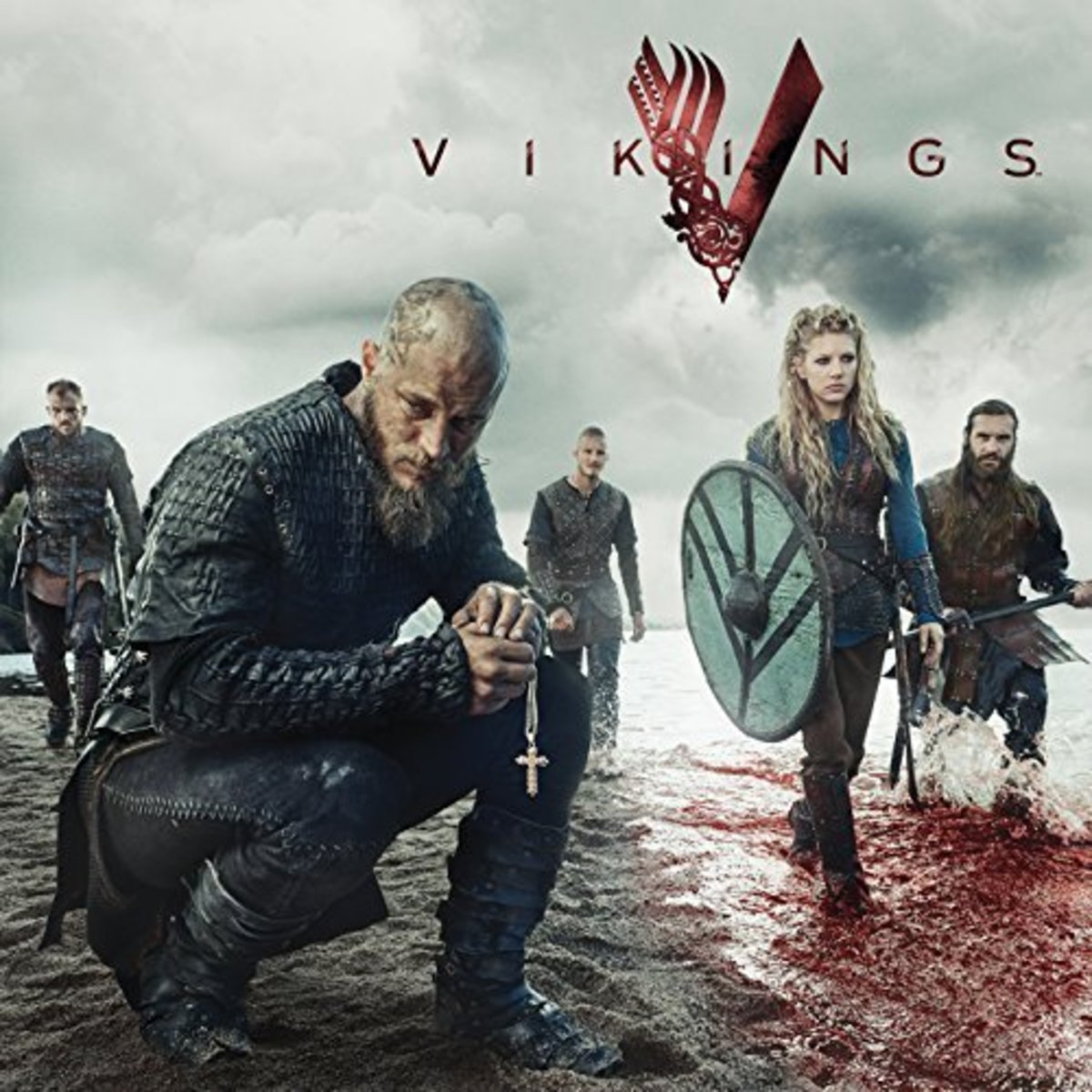 Vikings | 20 TV Shows Like Game of Thrones You Should Watch