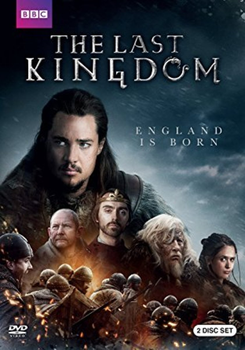 The Last Kingdom | 20 TV Shows Like Game of Thrones You Should Watch