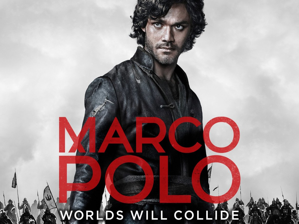 Marco Polo | 20 TV Shows Like Game of Thrones You Should Watch