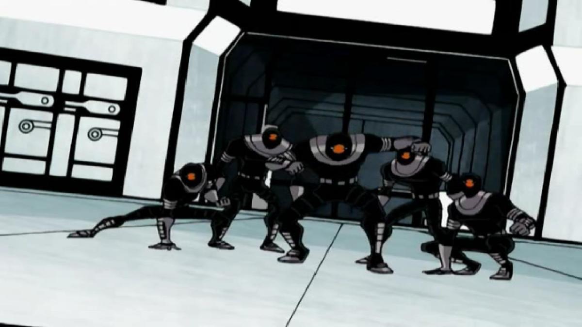 Slade Bots