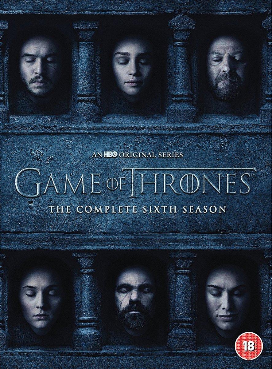 Game of Thrones   11 Best Historical TV Shows Like Vikings