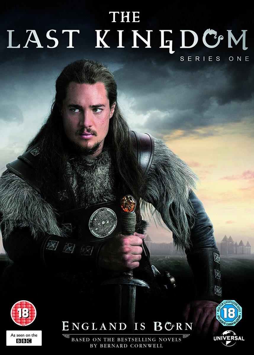 The Last Kingdom   11 Best Historical TV Shows Like Vikings