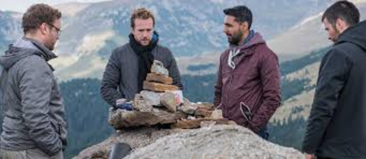 Review: 'The Ritual'