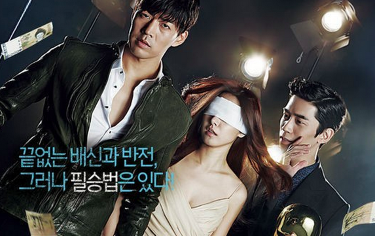 Liar Game | 15 Best Korean Dramas You Should Watch