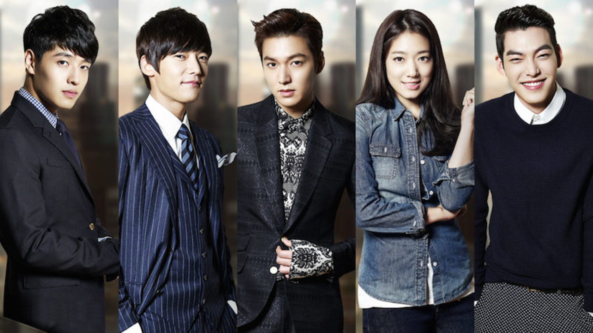 The Heirs | 15 Best Korean Dramas You Should Watch