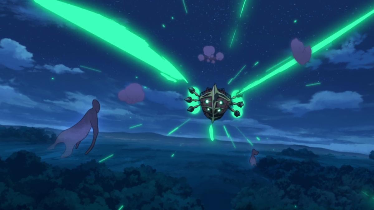 The Wild Hunt comes to Luna Nova, and Constanze eagerly participates in style.