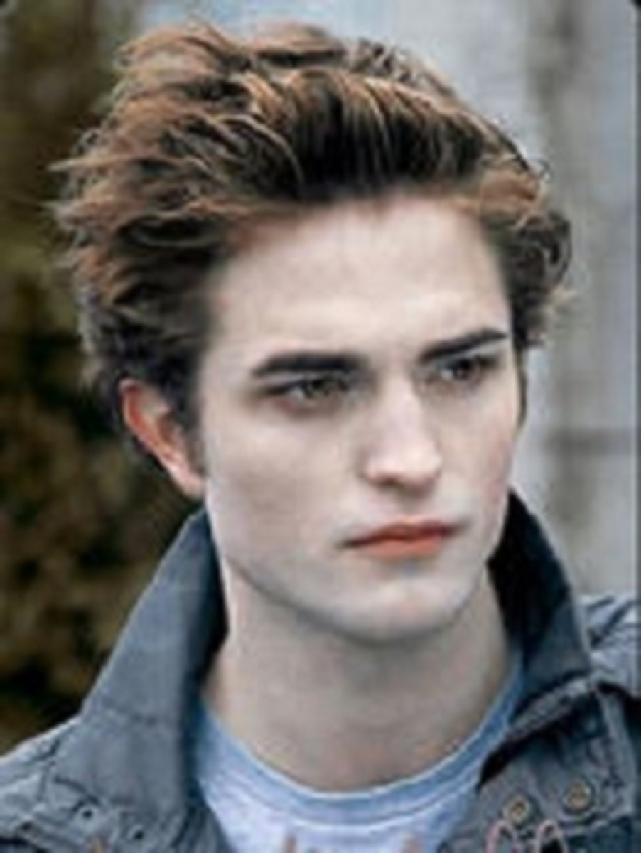 Midnight Sun is Twilight told from Edward's point of view. His struggle with loving Bella is seen through his eyes.