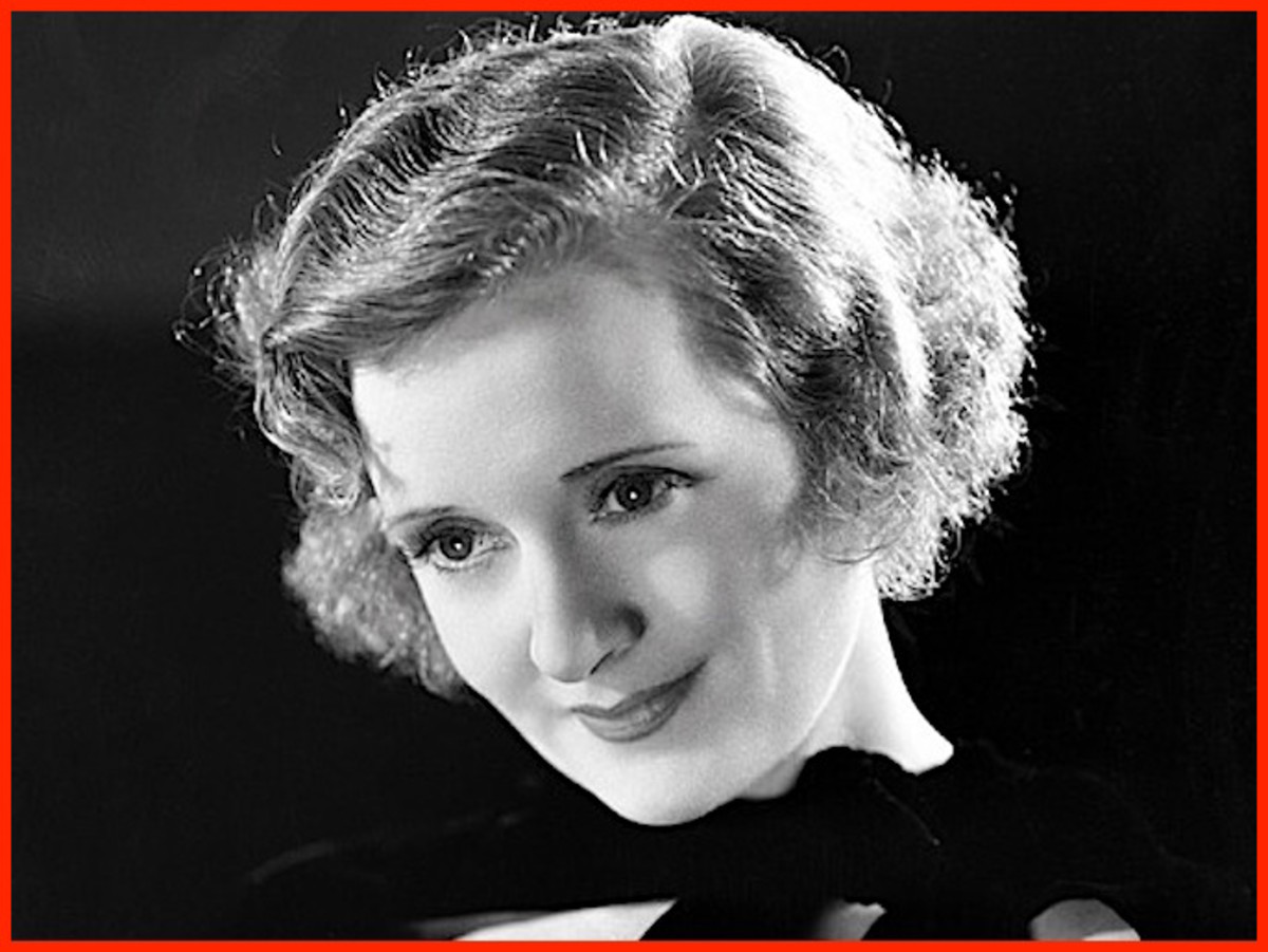 "Although best-remembered as Glinda the Good Witch in ""The Wizard of Oz,"" actress Billie Burke also starred as Clara Topper in the popular ""Topper"" movie series."