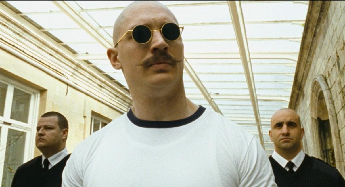 'Bronson' (2008)