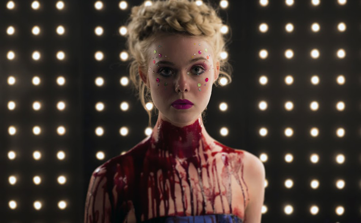 'The Neon Demon' (2016)