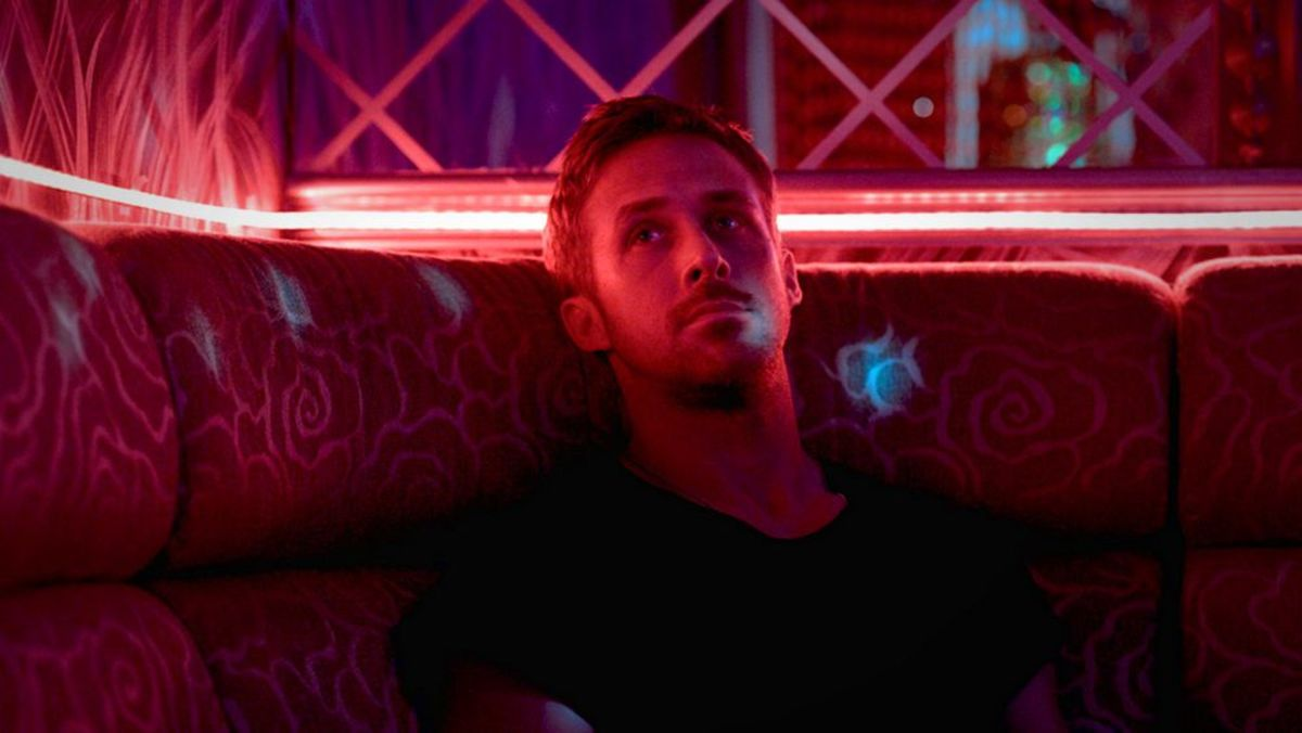 'Only God Forgives' (2013)