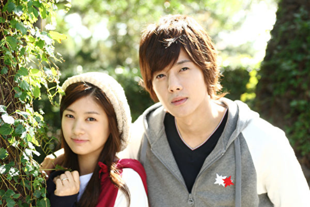 Playful Kiss | 16 Best Korean Dramas You Need to Watch Right Now