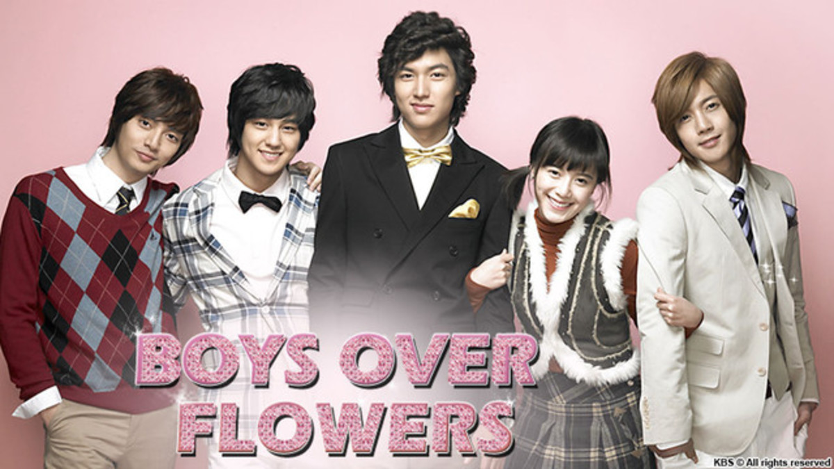Boys Over Flowers | 16 Best Korean Dramas You Need to Watch Right Now