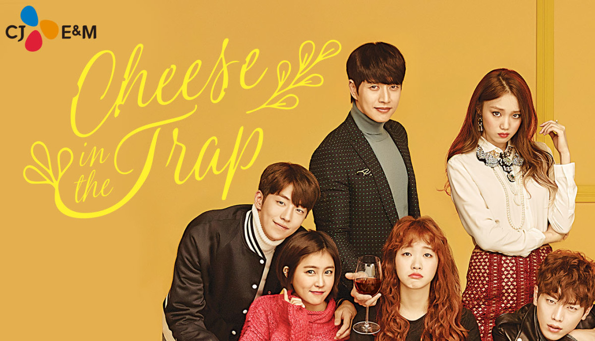 Cheese in the Trap | 16 Best Korean Dramas You Need to Watch Right Now