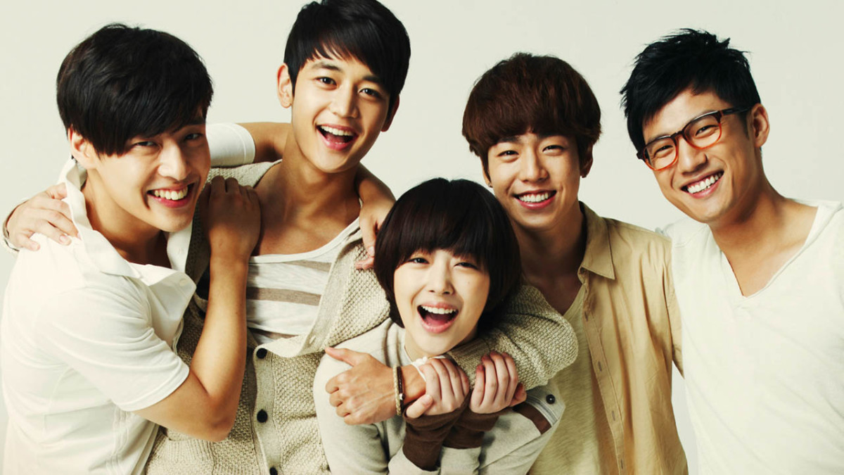 To the Beautiful You | 16 Best Korean Dramas You Need to Watch Right Now