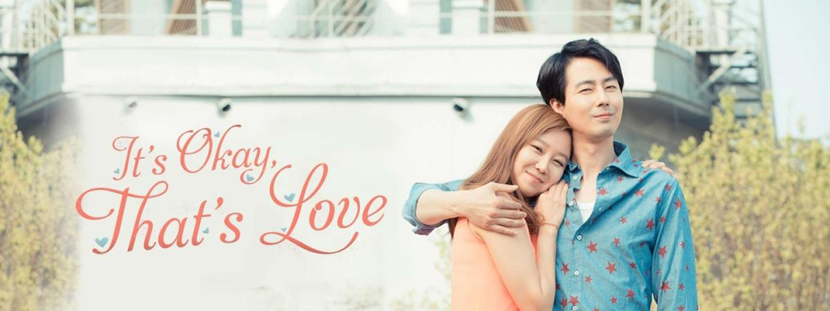 It's Okay, That's Love | 16 Best Korean Dramas You Need to Watch Right Now