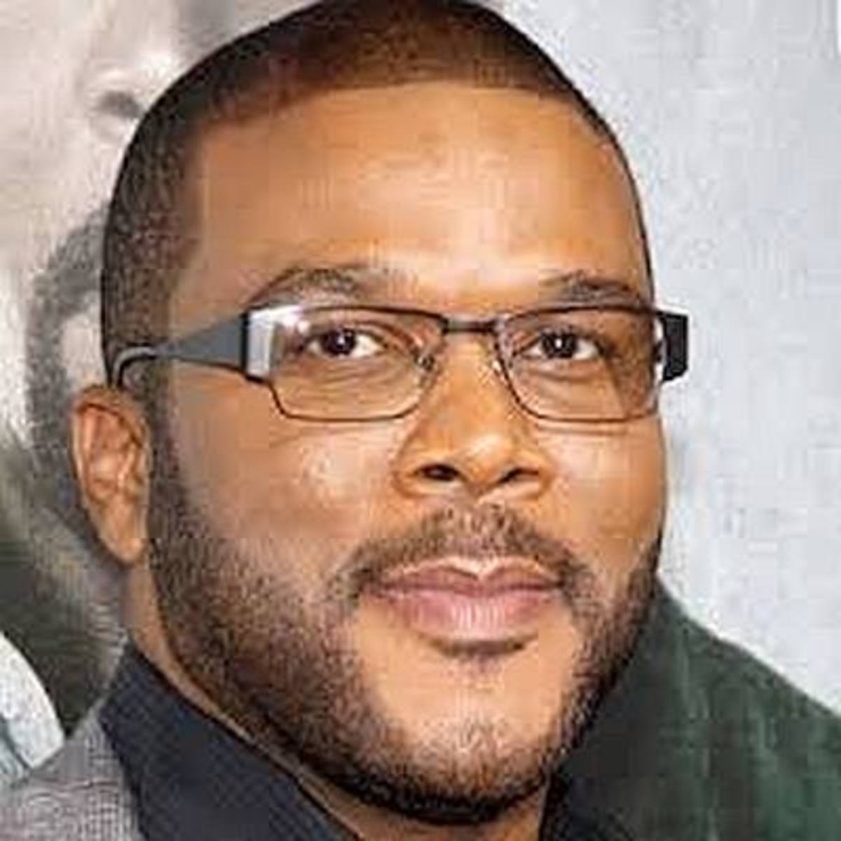 Tyler Perry was homeless not once but twice.
