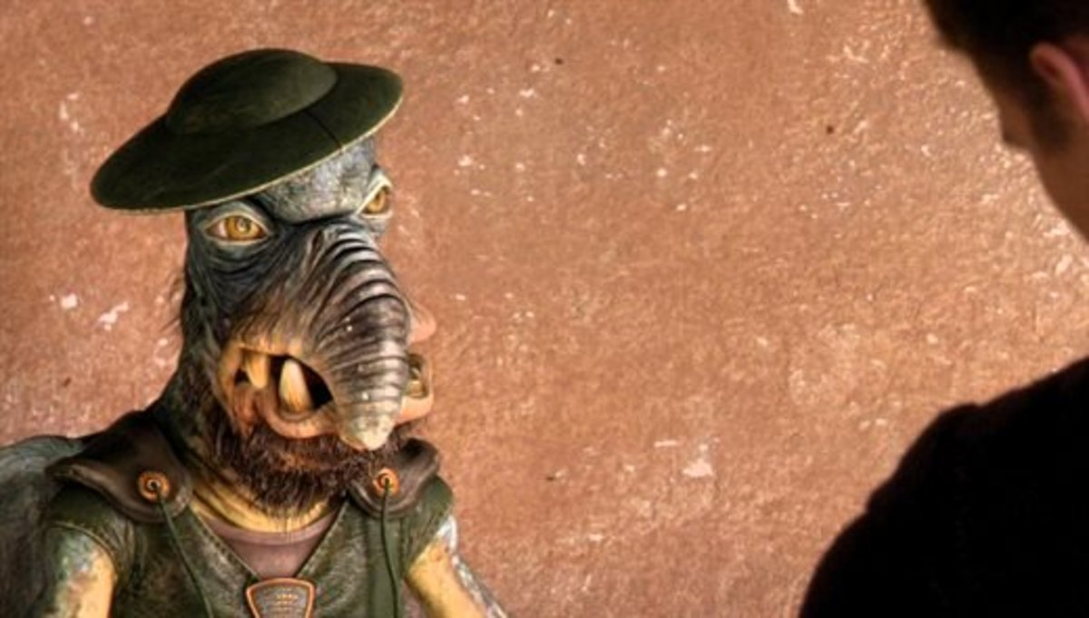 Watto in Episode 2: Attack of the Clones
