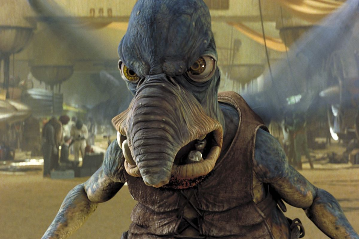 Watto doesn't like losing