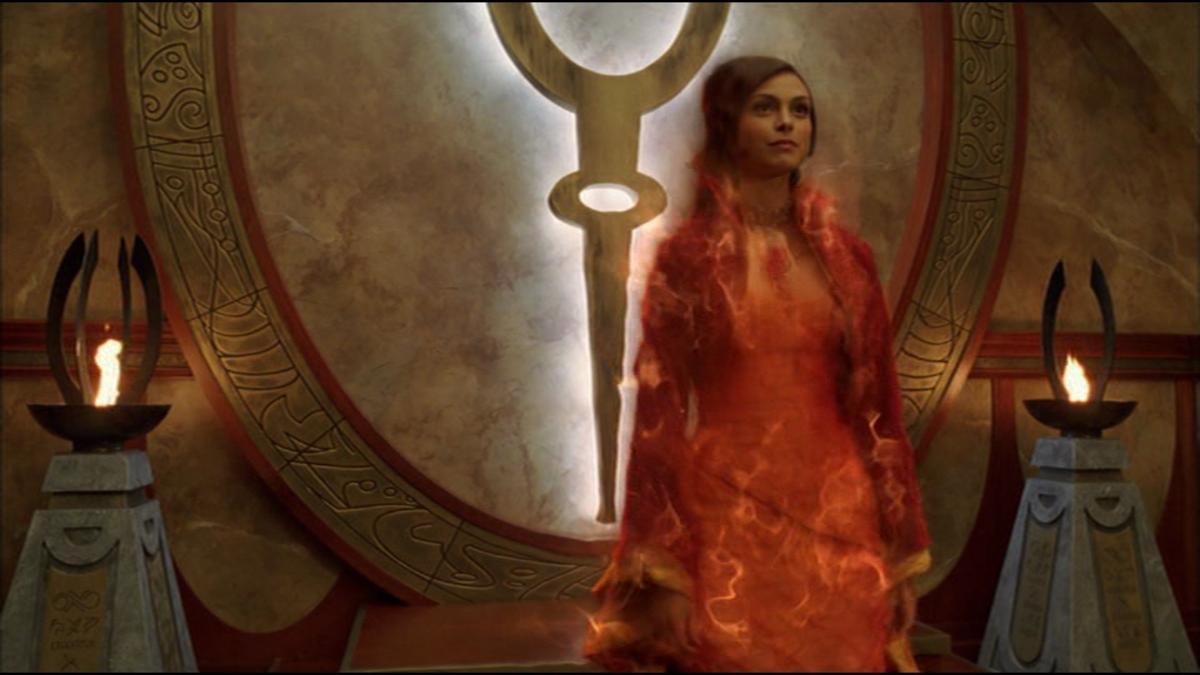 Adria, ascended (Stargate SG-1)