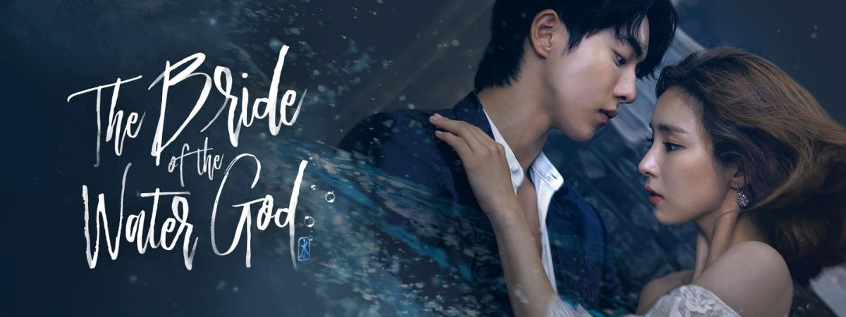 The Bride of the Water God (Habaek) | Top 12 Korean Dramas For Your Tv Binge