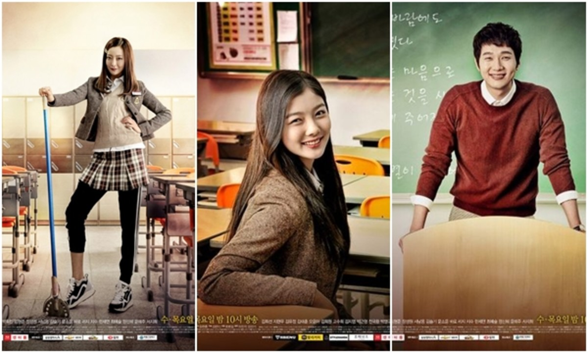 Angry Mom | Top 12 Korean Dramas For Your Tv Binge