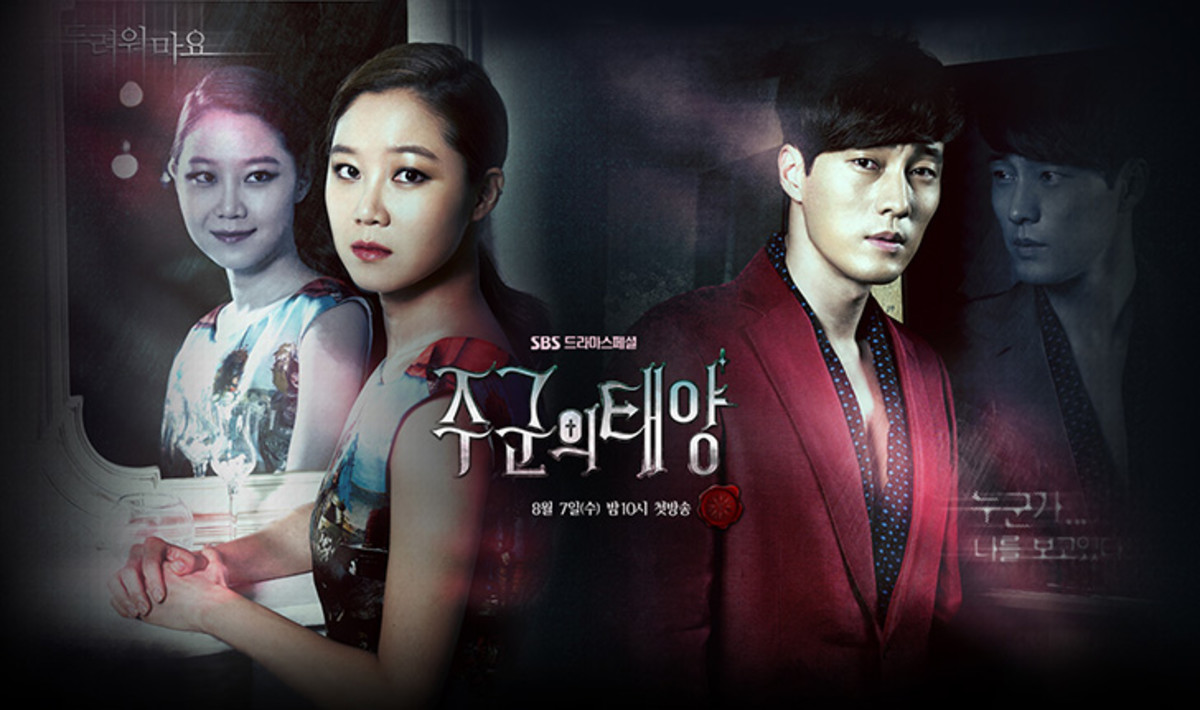 Master's Sun | Top 12 Korean Dramas For Your Tv Binge