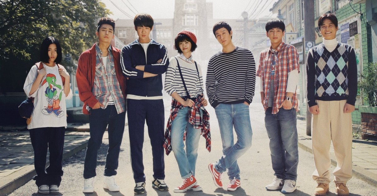Reply 1994 (Answer Me 1994) | Top 12 Korean Dramas For Your Tv Binge