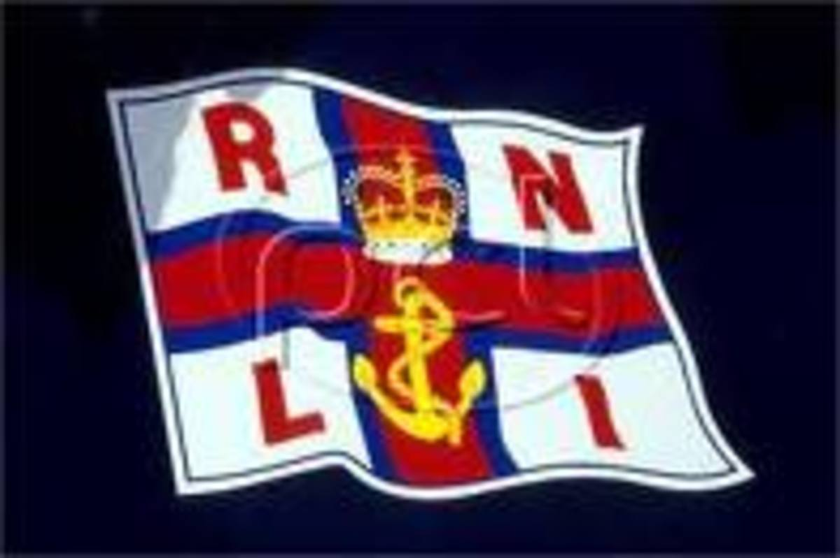 The RNLI is dependant on your contributions to help save the lives of all those UK civilians who venture to sea, for whatever reason. Please help them to save lives today and protect the seafarers of tomorrow.