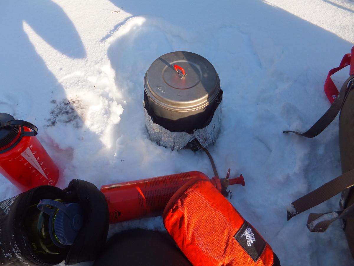 Stoves are a vital part of the backpacking experience.