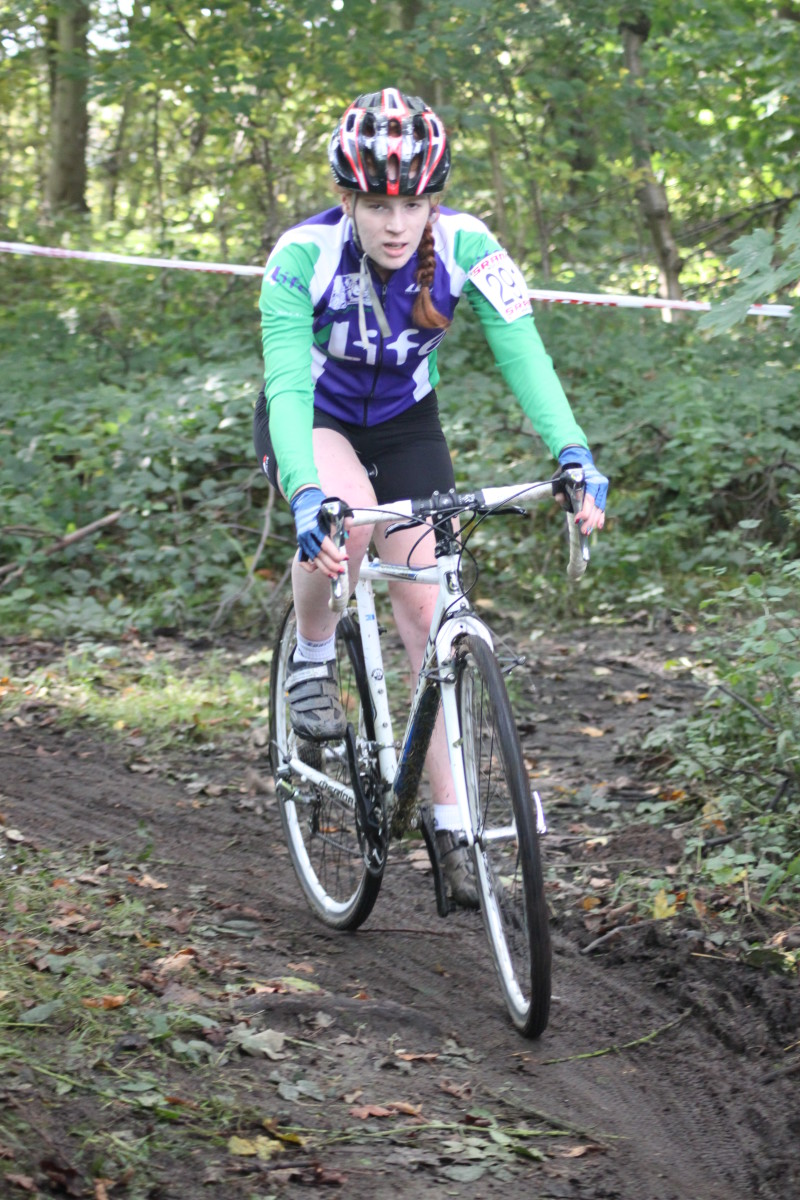 Doesn't matter where you come- Mud 2's can help your winter cyclocross racing performance