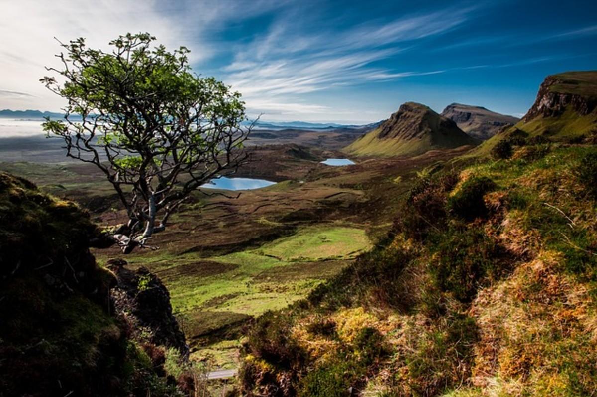 scottish-highlands-hiking