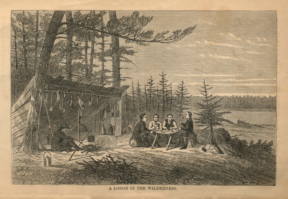 the-history-of-recreational-camping-in-the-usa