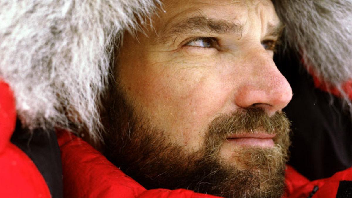 Jon Krakauer, journalist