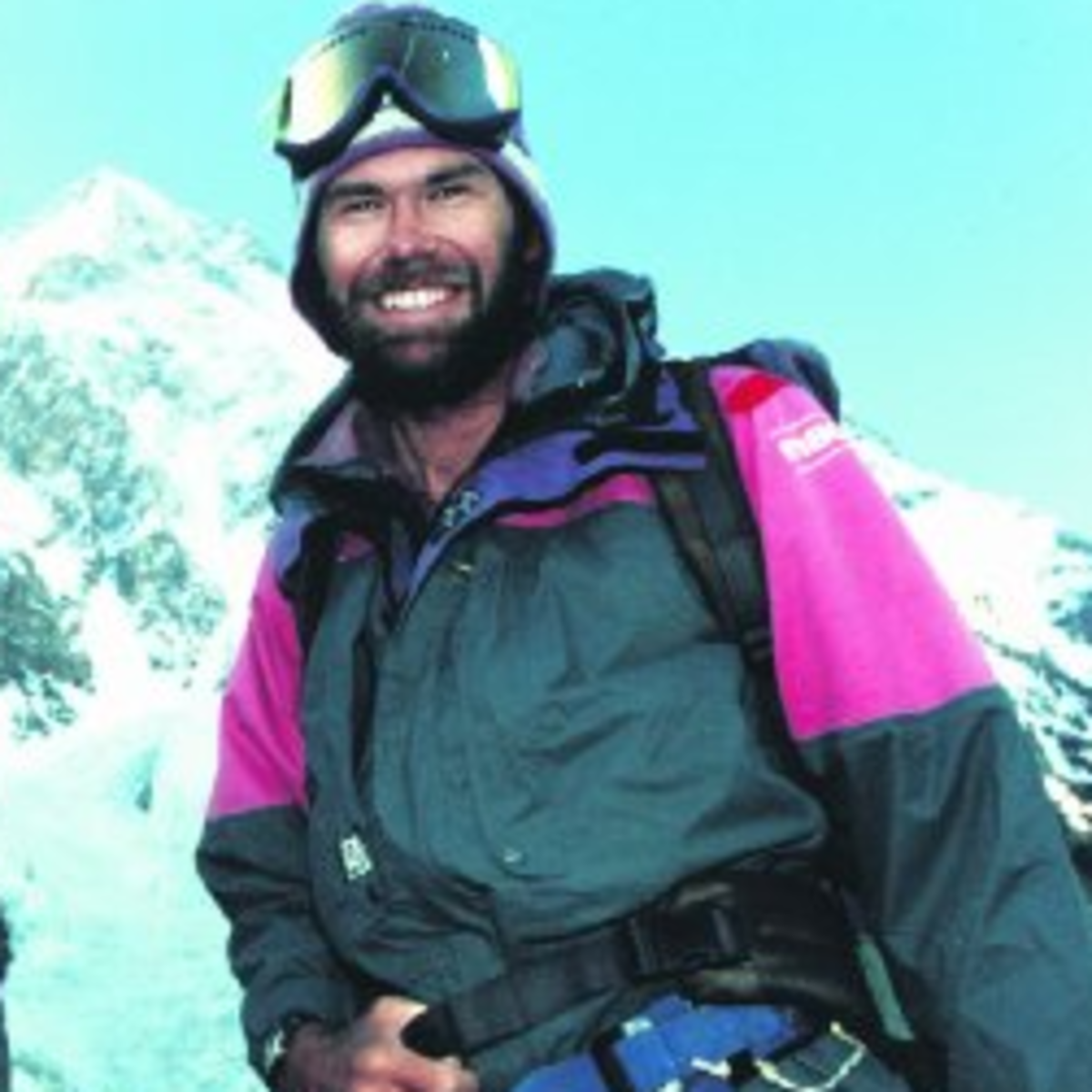 Rob Hall, Adventure Consultants