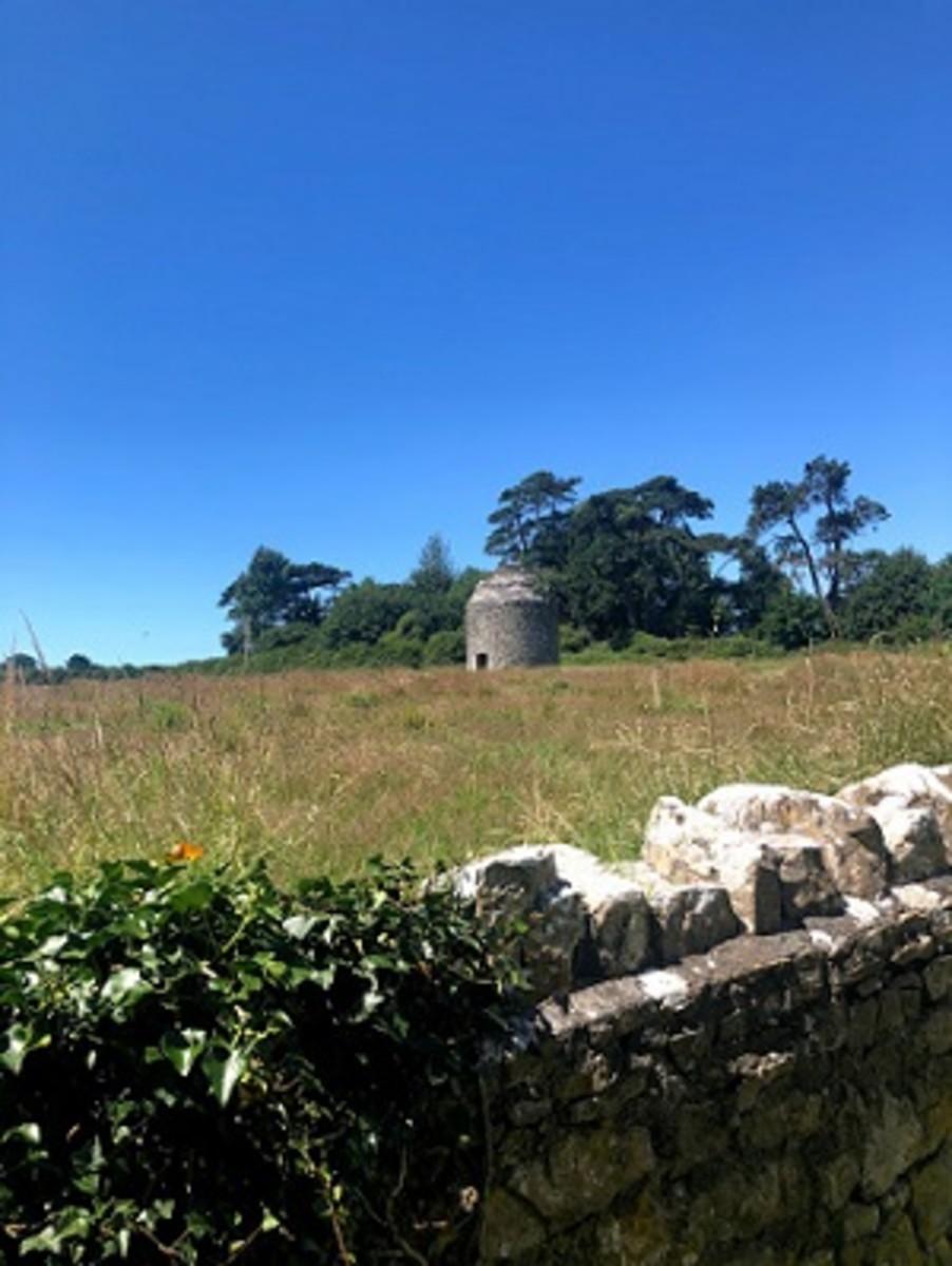 13th century Dovecote.