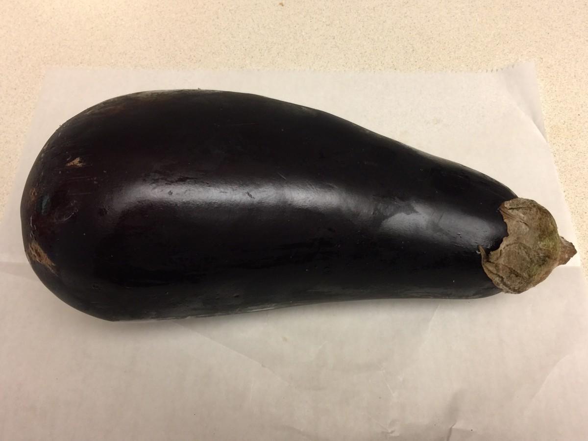 1.25 lb eggplant