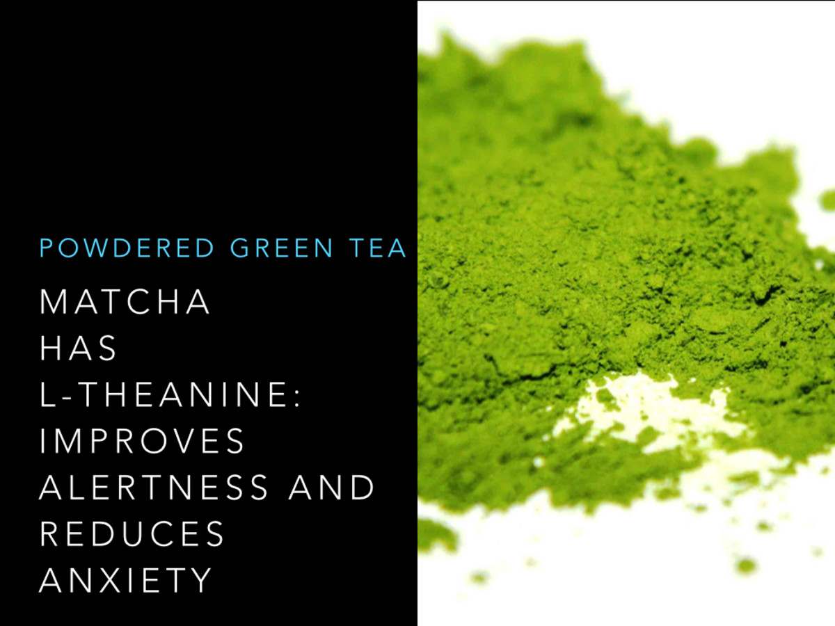 Need a chill pill and some focus in your life? Drink matcha and green tea instead. You can learn quite a bit from the traditions of Zen monks.