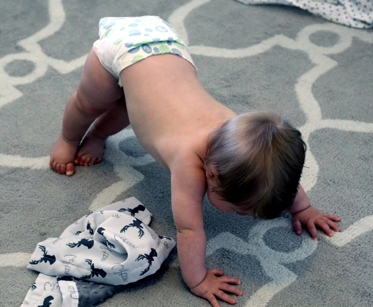 Downward Dog Pose to relax, grow,  and to explore the world upside-down. Try it!