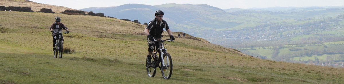 Calories burned cycling can contribute towards a healthy weight loss plan